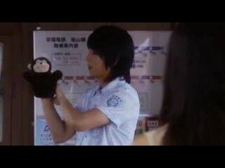������ ���� / Virgin Snow / Hatsukoi no yuki / Sang-hee Han (2007)